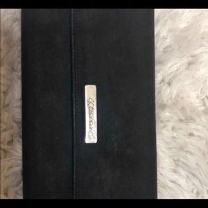 Calvin Klein // Navy Blue Wallet